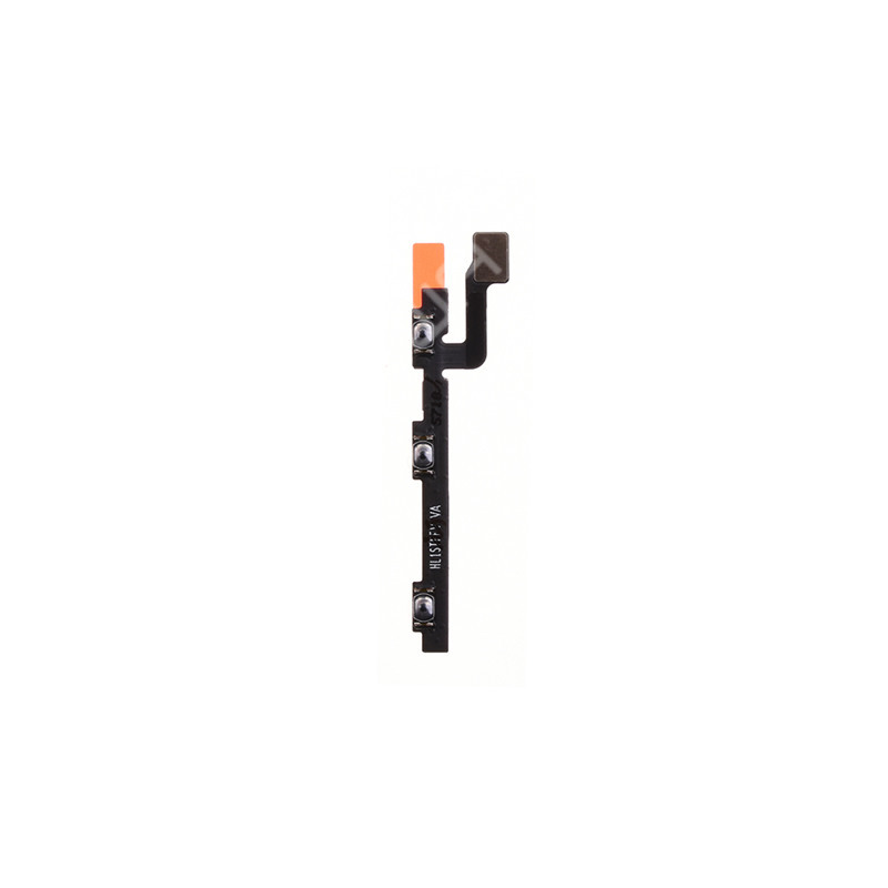 For Huawei Honor 9 Power Switch Flex Cable