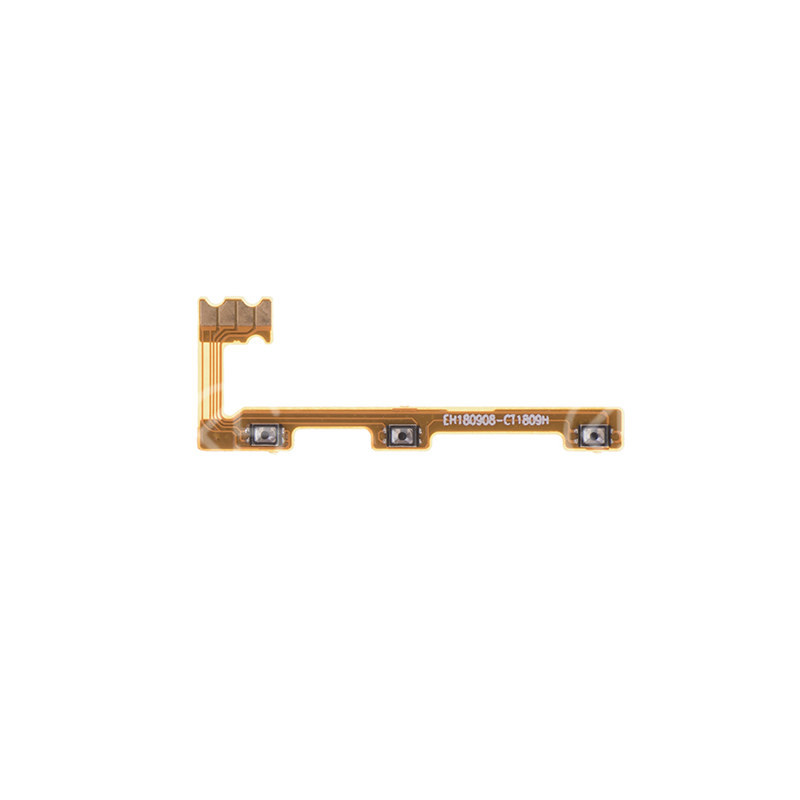 For Huawei Mate 20 Lite Power Switch Volume Flex Cable