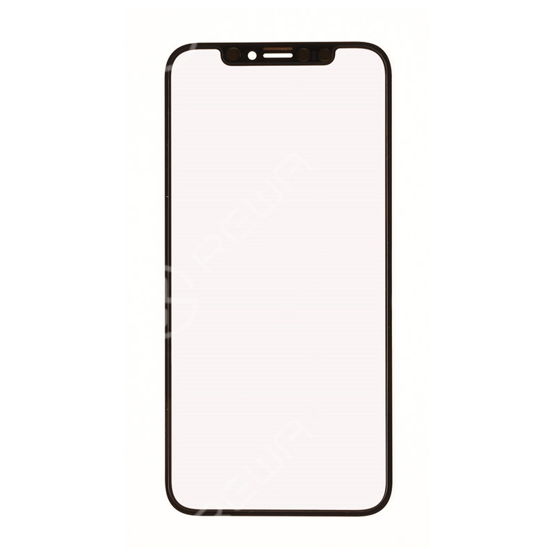 For Apple iPhone Glass Lens with OCA S+