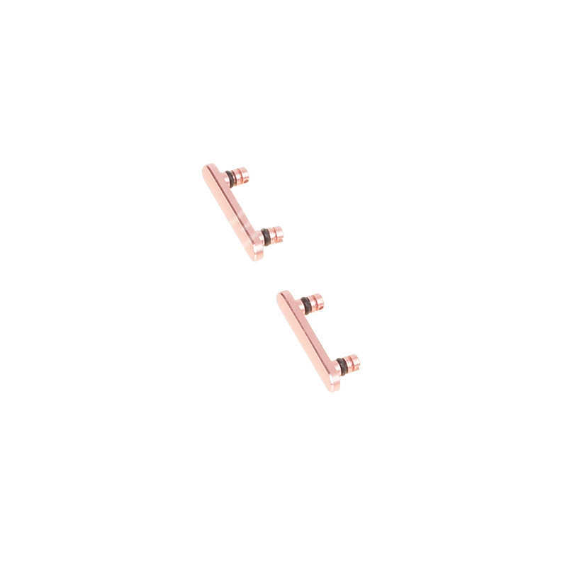 For Apple iPhone 6 Plus Side Button Set with SIM Card Tray