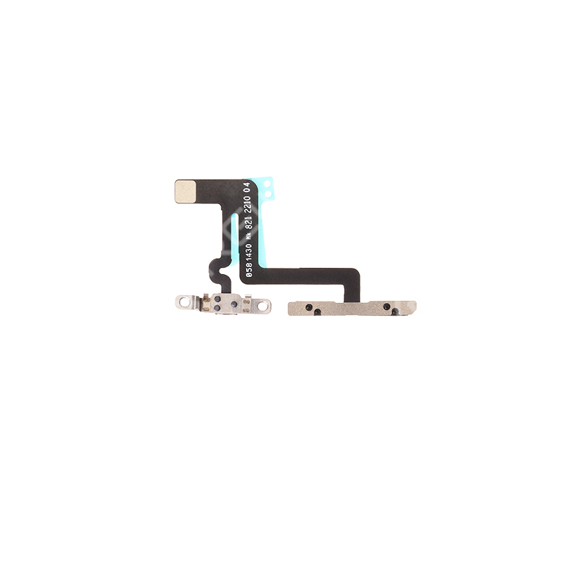 For Apple iPhone 6 Plus Volume Button Flex Cable Replacement