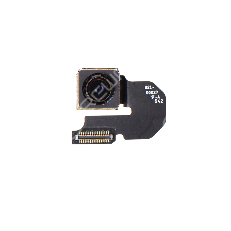 For Apple iPhone 6S Rear Facing Camera Replacement