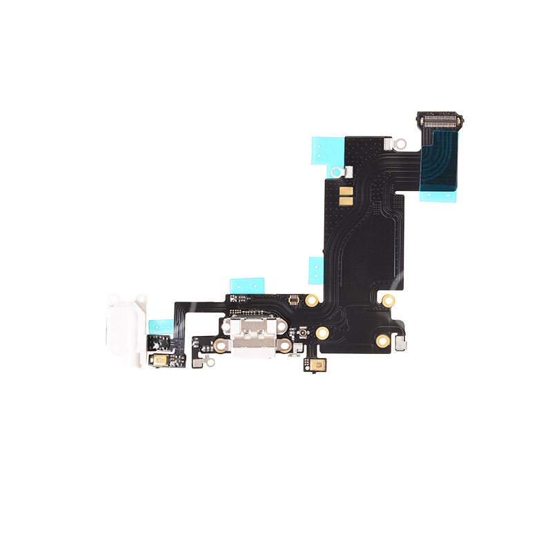 For Apple iPhone 6s Plus Charging Port Flex Cable Replacement
