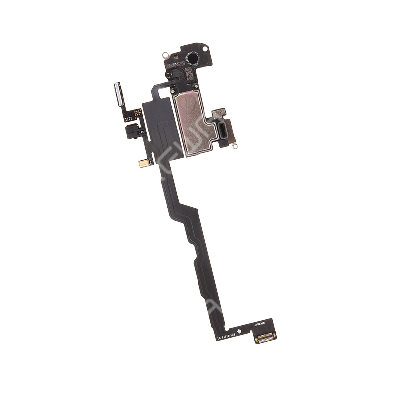 For Apple iPhone XS Ear Speaker With Sensor Flex Cable