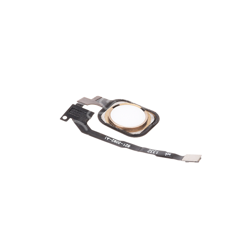 For Apple iPhone 5s/SE Home Button Assembly Replacement