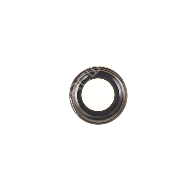 For Apple iPhone 7 Rear Camera Frame with Lens