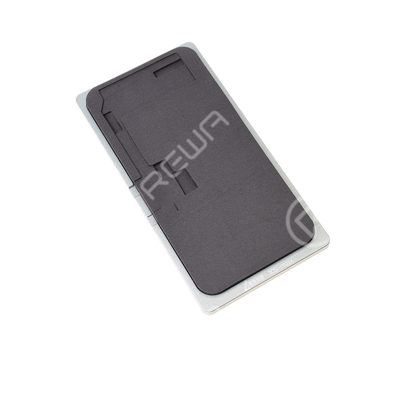 Refurbishing Alignment Mold With Laminating Mat For iPhone X-11 PRO MAX