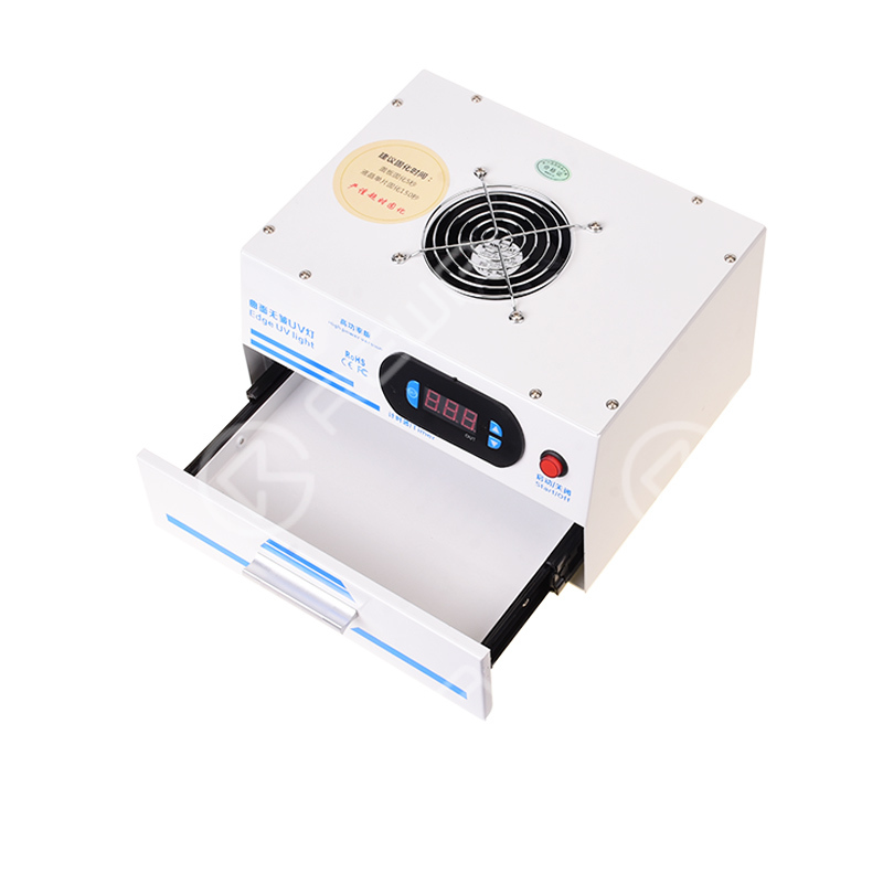 200W High Power UV Lamp For Curing OCA Glue - OEM NEW