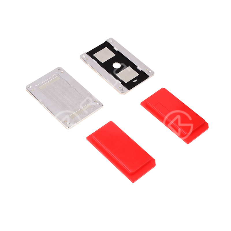 Refurbishing Alignment Mold With Laminating Mat For Samsung S/N Series - NJLD