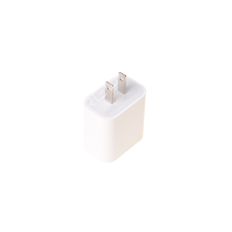 18W USB-C Power Adapter For Apple