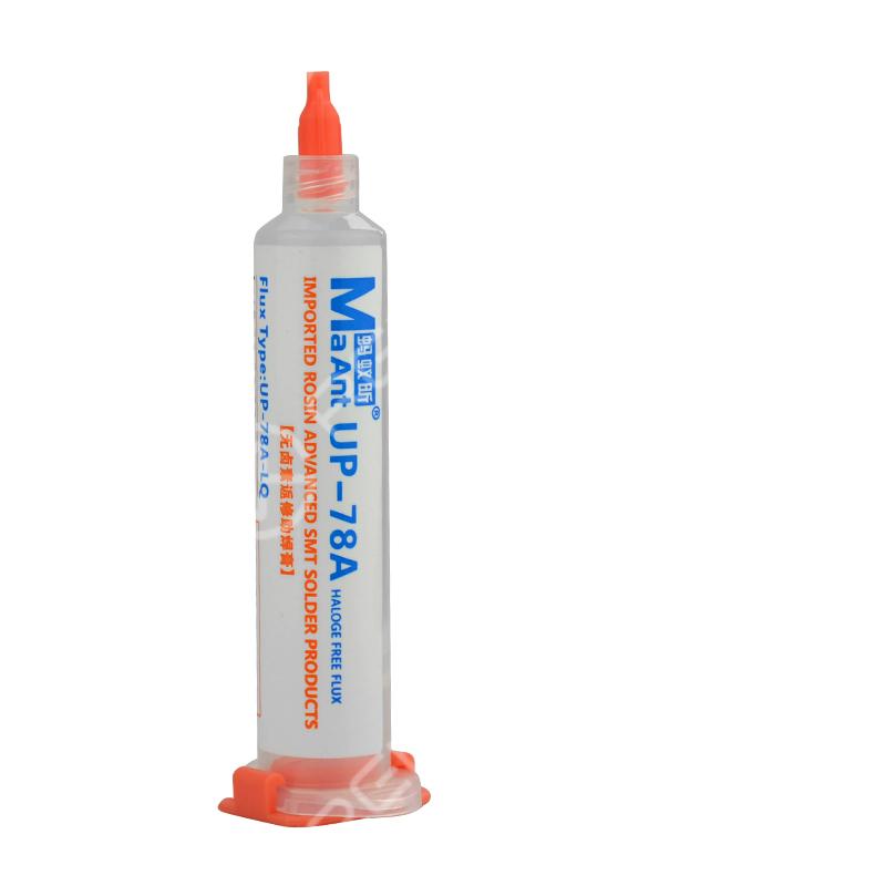 MaAnt MY-UP-78A Halogen-Free Solder Paste Flux