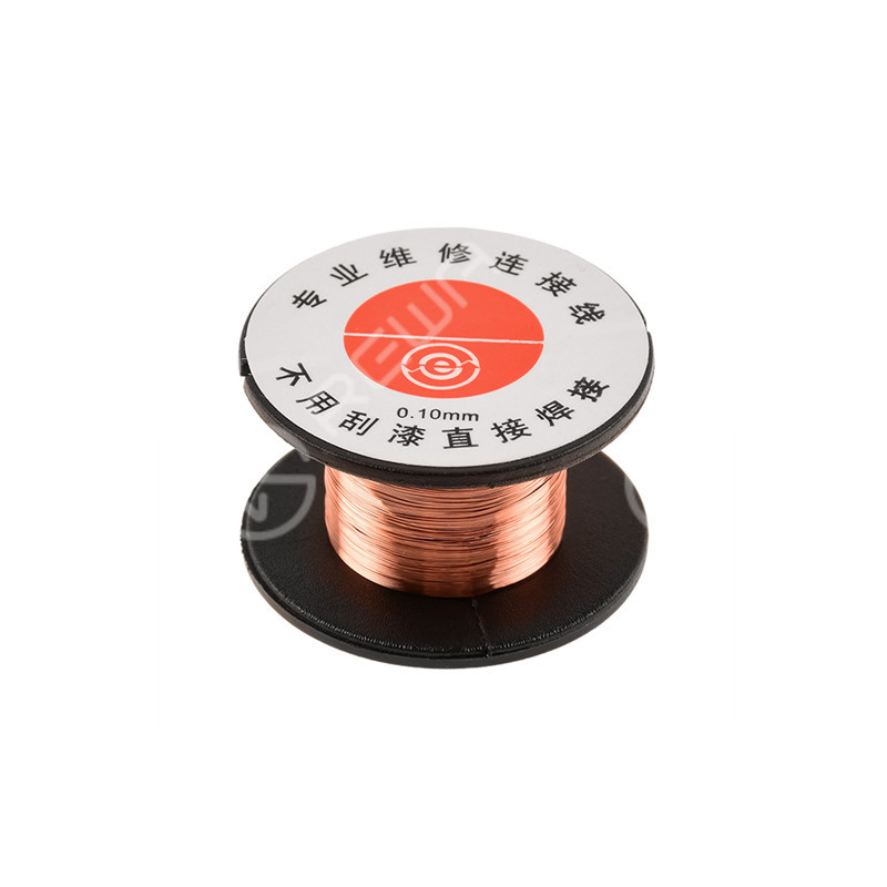 0.1mm Copper Wire For Mobile Device Repair