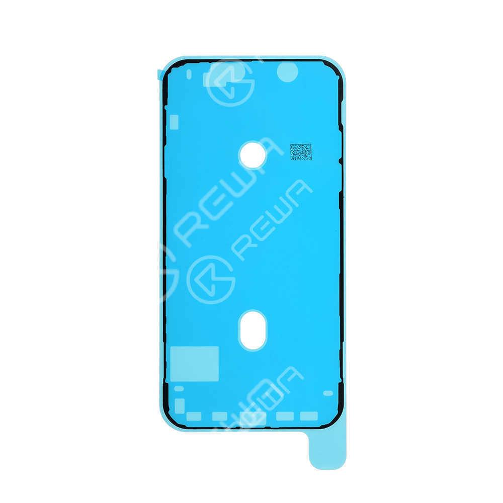 For Apple iPhone 11/XR Screen Repair Tape Waterproof Seal Sticker Replacement - Black - OEM NEW