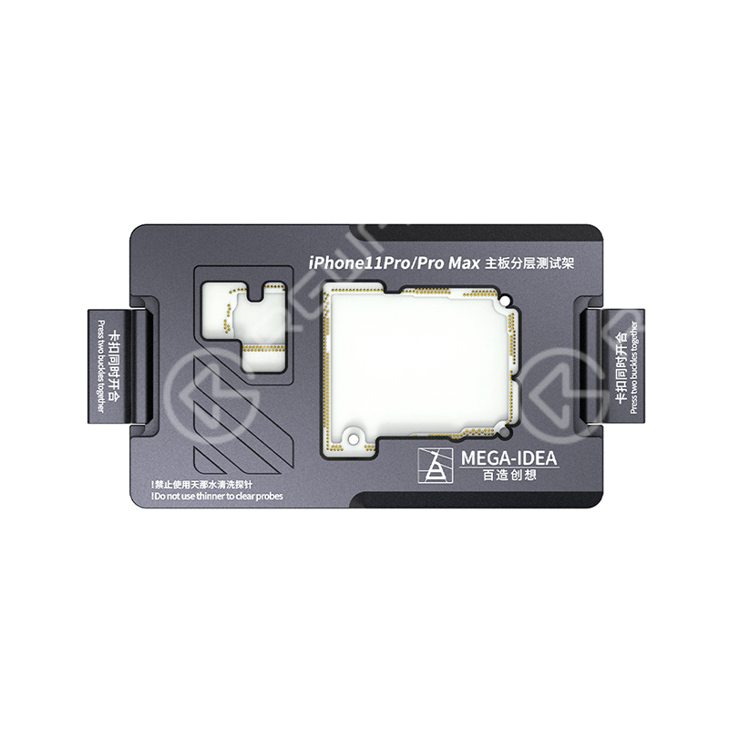MEGA-IDEA Motherboard Function Test Fixture For iPhone 11 Pro/11 Pro Max