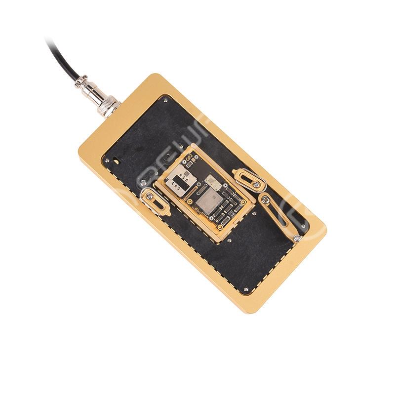 WL Mini203H Anti-static Professional Edition Heating Platform