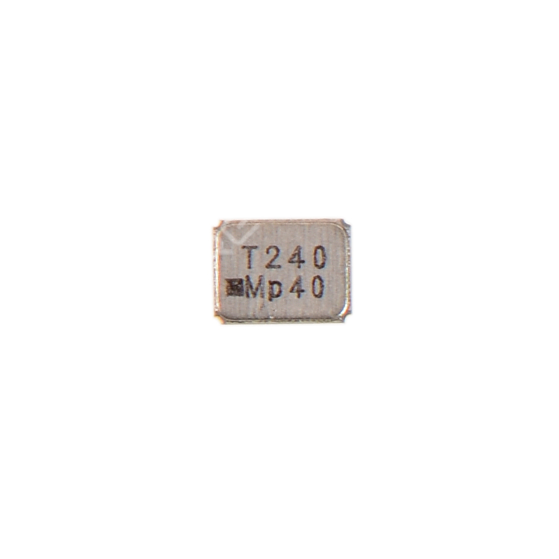 24M Clock Crystal (Y1000) Replacement For iPhone XS/XS Max