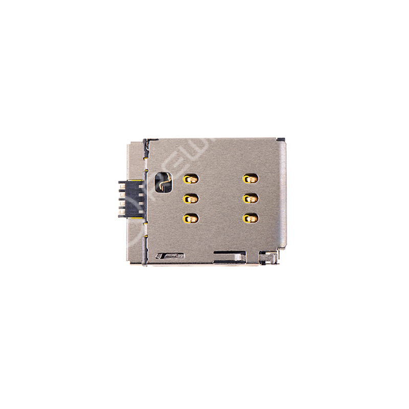 SIM Card Connector (J-SIM) Replacement For iPhone XS/XS Max