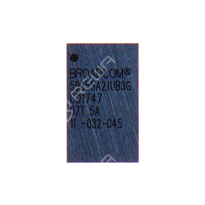 Iktara Wireless Charging IC (U3400) Replacement For iPhone 8/8+/X/Xs/Xs Max/Xr  - OEM New