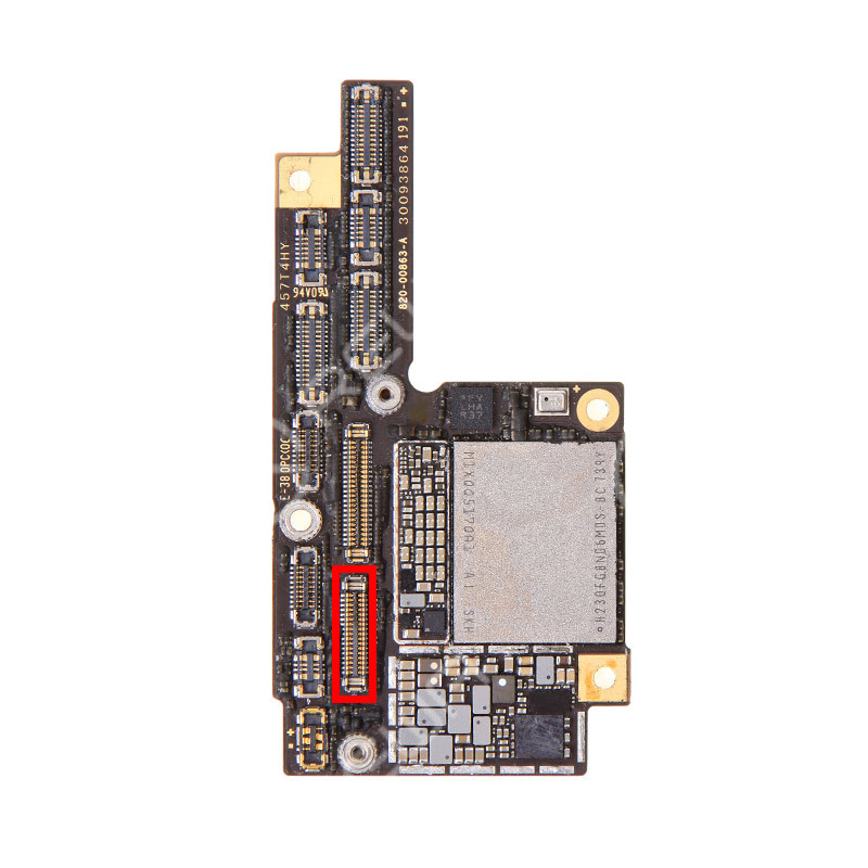 Display Flex Connector (J5700) Replacement For iPhone X/XS/XS Max