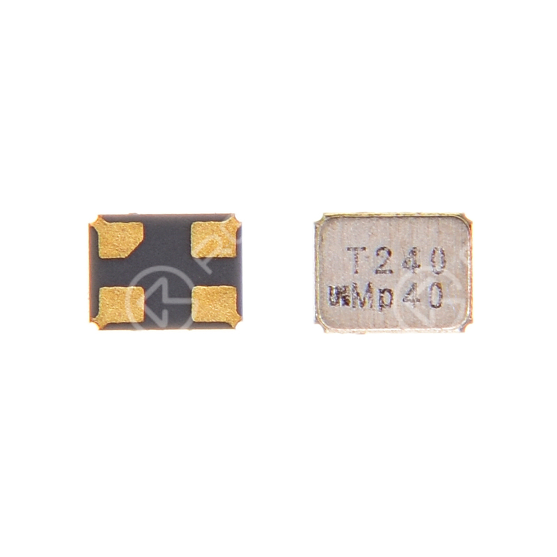 24MHz CPU Crystal Oscillator (Y1000) Replacement For iPhone 8/8+/X  - OEM New