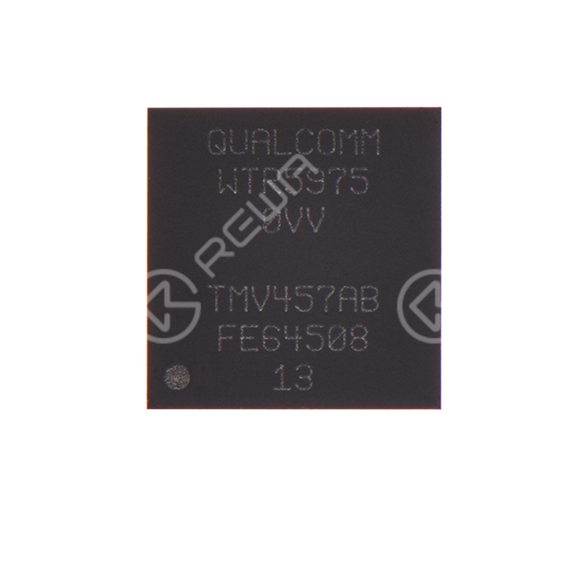 Intermediate Frequency IC QCOM  (U-WTR-E) Replacement For iPhone 8/8+/X  - OEM New
