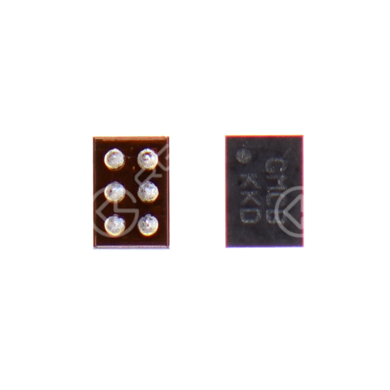 Accessory Power Buck IC (U6110) Replacement For iPhone X - OEM New