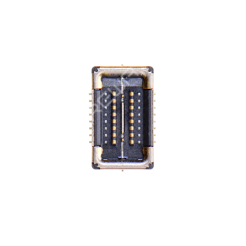 Lower Antenna Connector (JLAT1-E) Replacement For iPhone X - OEM New