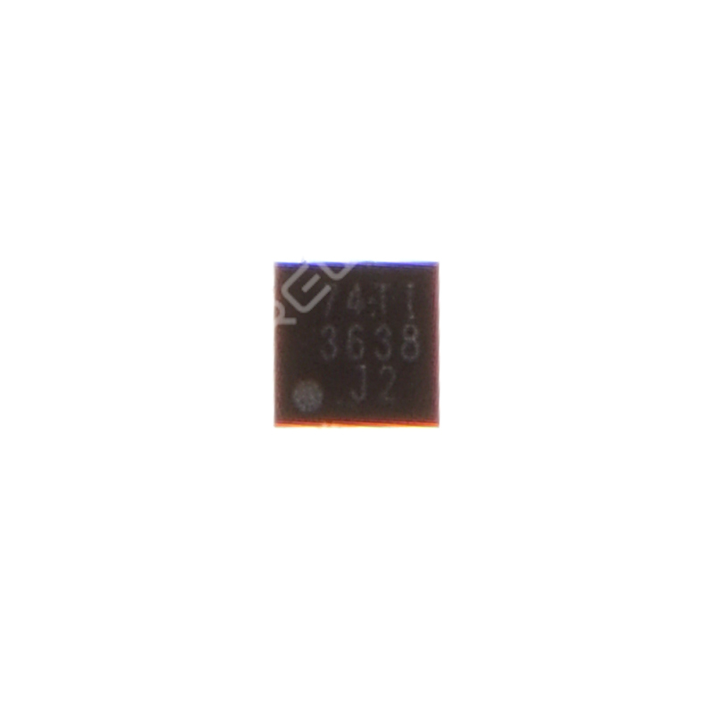MESA Touch ID Boost IC (U4040, U3702, U5610) Replacement For iPhone 6S/6S+/7/7+/8/8+ - OEM New