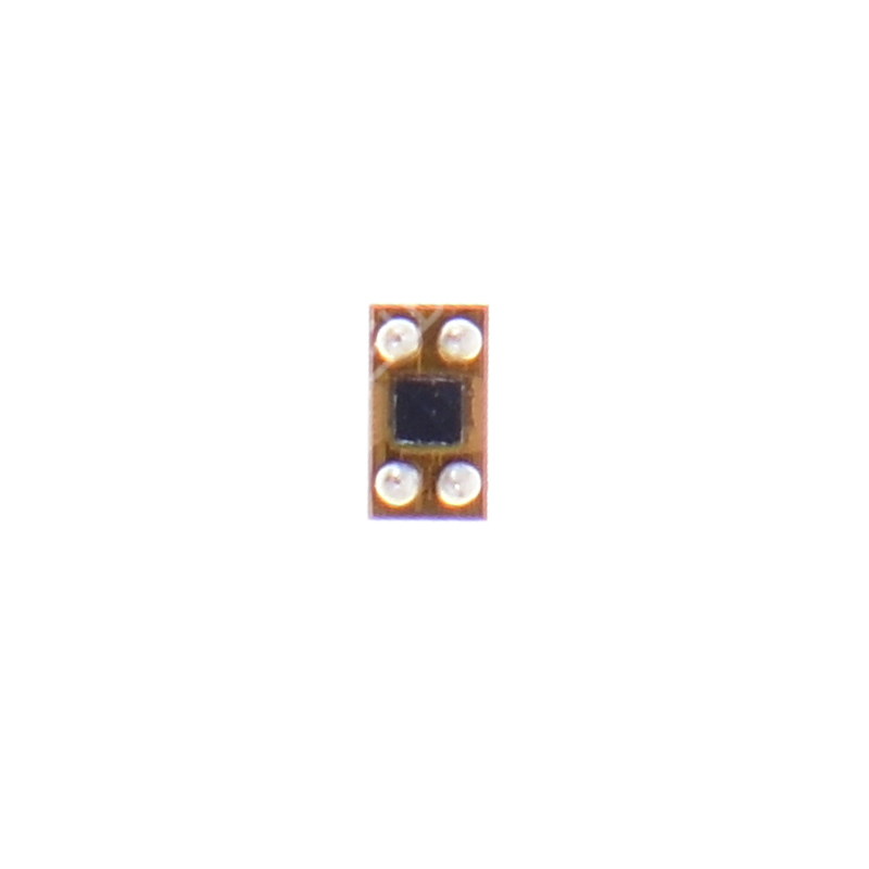 32.768KHz Crystal Oscillator (Y3000) Replacement For iPhone 8/8+/X/Xs/Xs Max/Xr  - OEM New