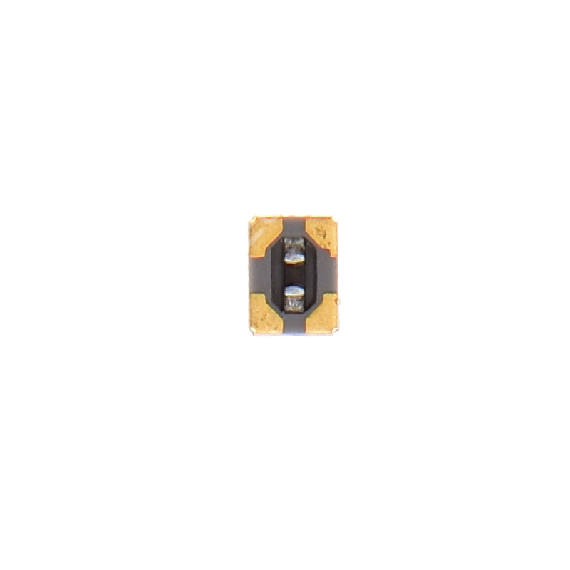 38.4MHz Radio-PMIC Crystal Oscillator (Y401-E) Replacement For iPhone 8/8+ - OEM New