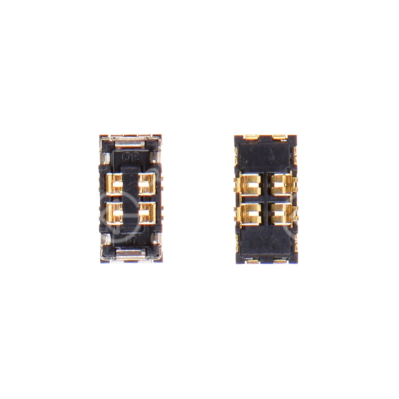 Cyclone Power + Volume connector (J3500) Replacement For iPhone 8/8+ - OEM New