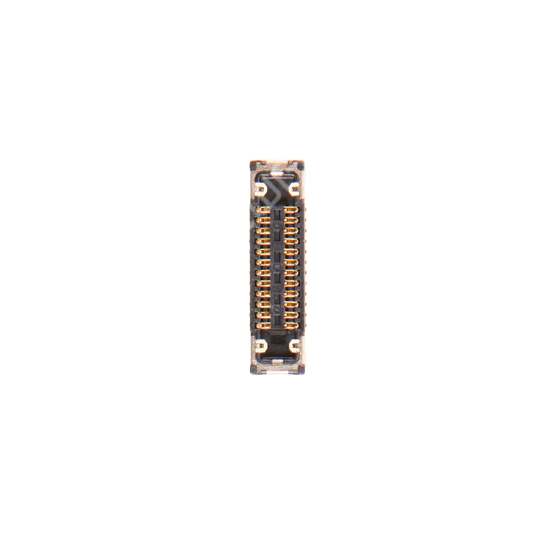 MAMBA And MESA Touch ID Connector (J3801) Replacement For iPhone 7/7+ - OEM New