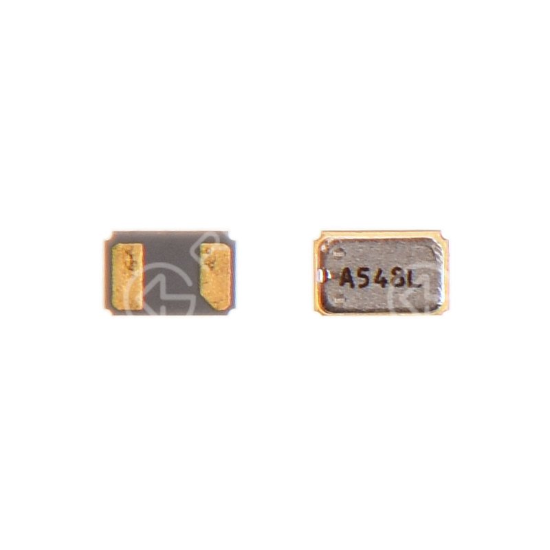 32.768KHz Crystal Oscillator (Y2001) Replacement For iPhone 7/7+ - OEM New