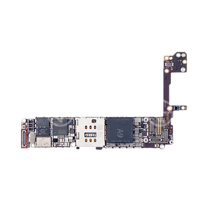 DOCK Flex Connector (J4600) Replacement For iPhone 6S/6S+ - OEM New