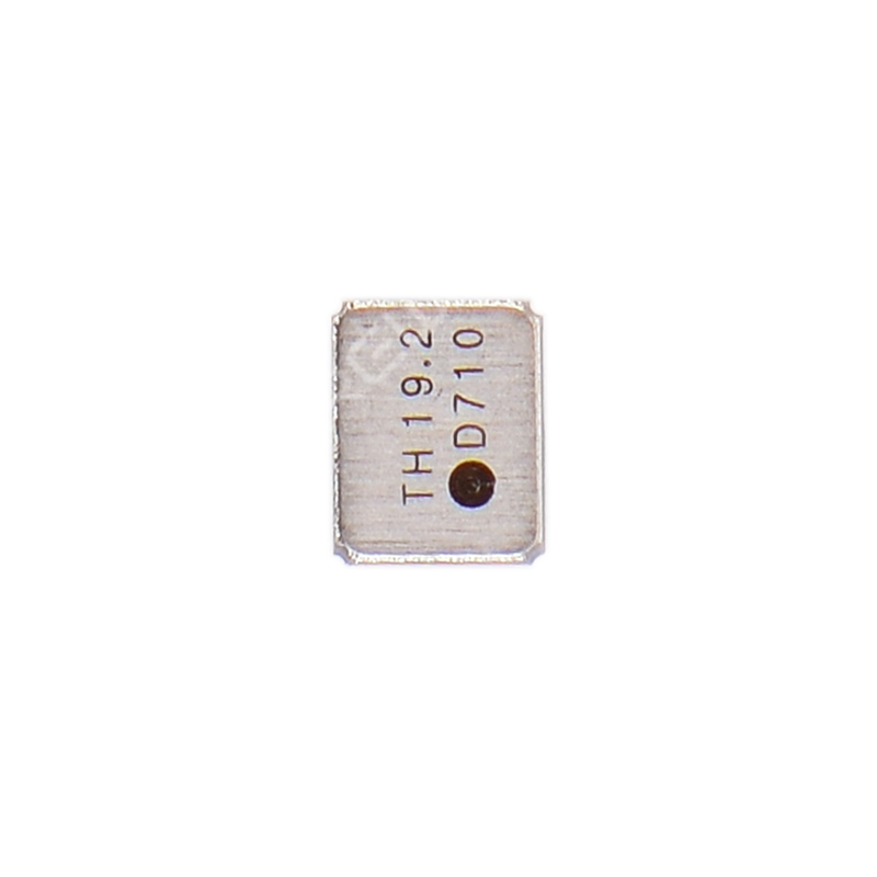 19.2MHz Crystal Oscillator (Y-XO-RF) Replacement For iPhone 6S/6S+ - OEM New