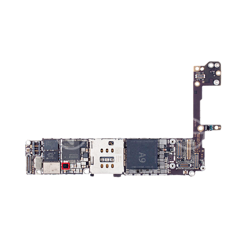 Accelerator & Gyroscope IC (U2203/ U3010) Replacement For iPhone 6/6+/6S/6S+- OEM New