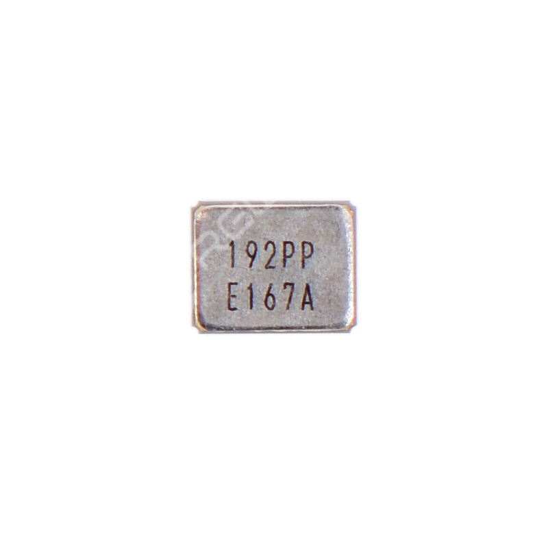 19.2MHz Crystal Oscillator (Y3301-RF) Replacement For iPhone 6/6+ - OEM New