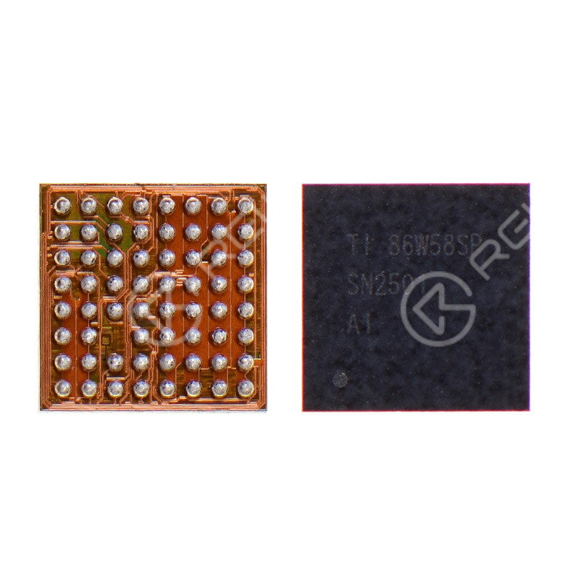 IP X Common Fault IC Package - OEM NEW