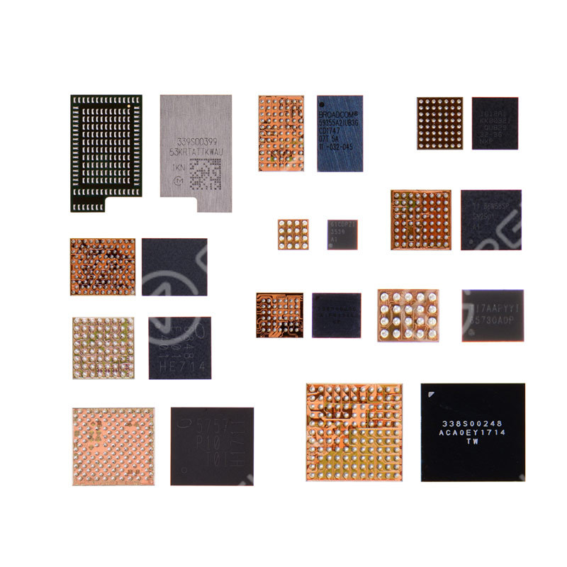 IP 8/8P Common Fault IC Package (MOQ: 5 Set) - OEM NEW