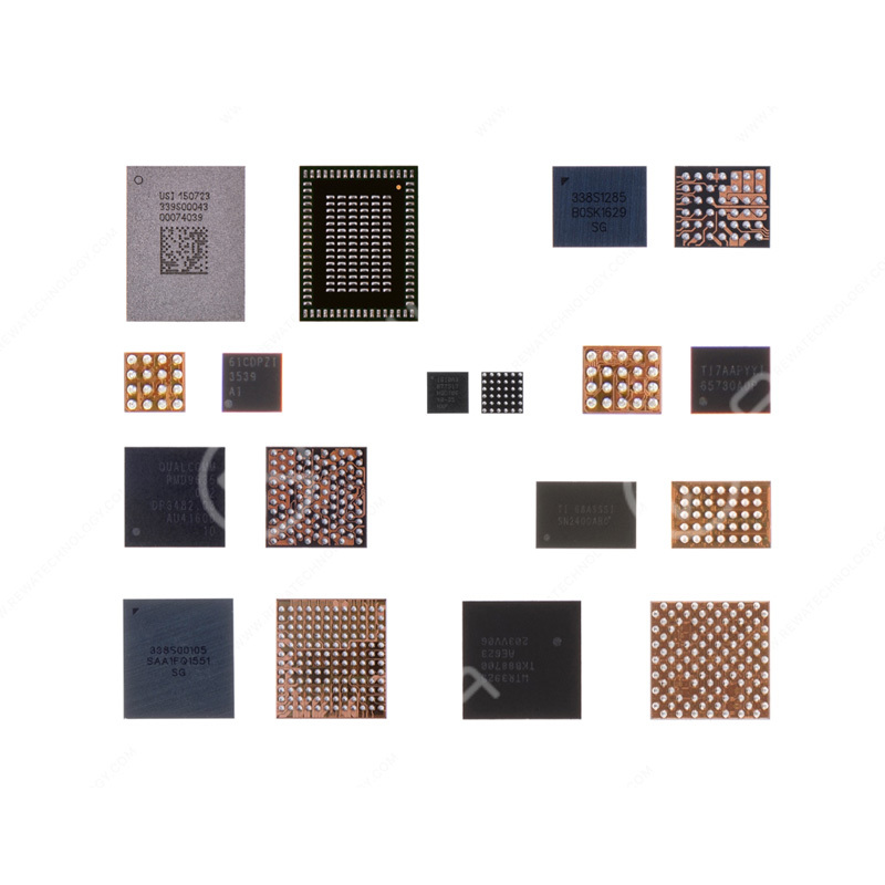 IP 6S/6SP Common Fault IC Package (MOQ: 5 Set)