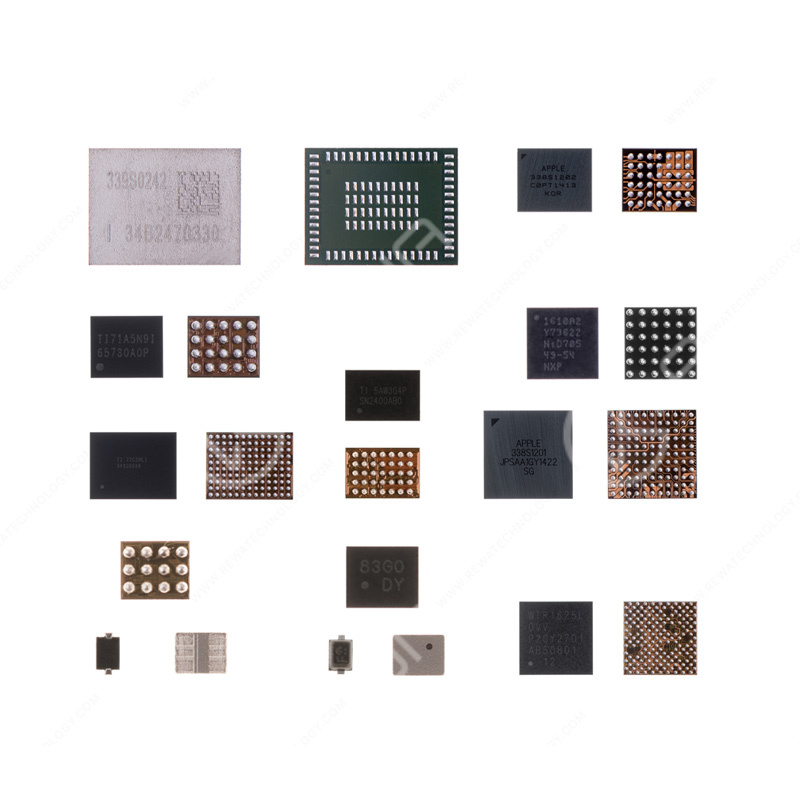 IP 6/6P Common Fault IC Package (MOQ: 5 Set)