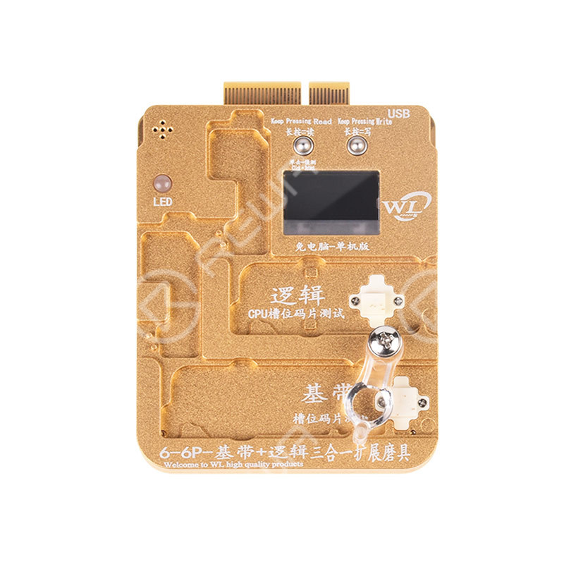 WL EEPROM Chip Programmer Module For iPhone 7-XS Max