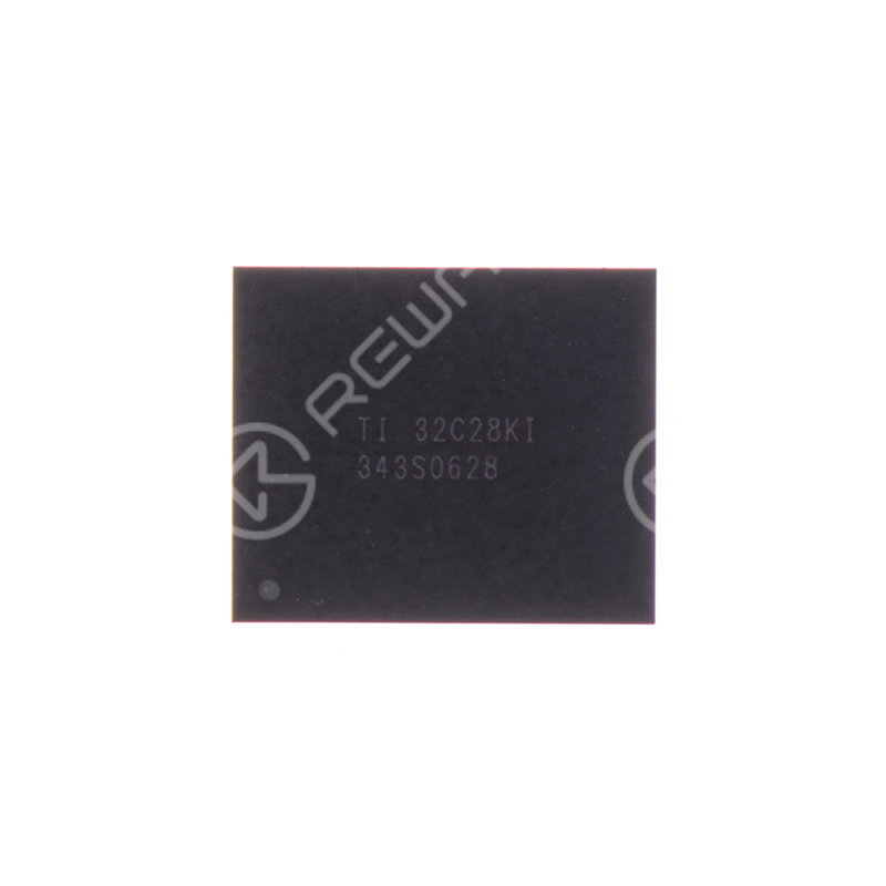 For Apple iPhone 5 Touch IC Replacement - Black - OEM NEW