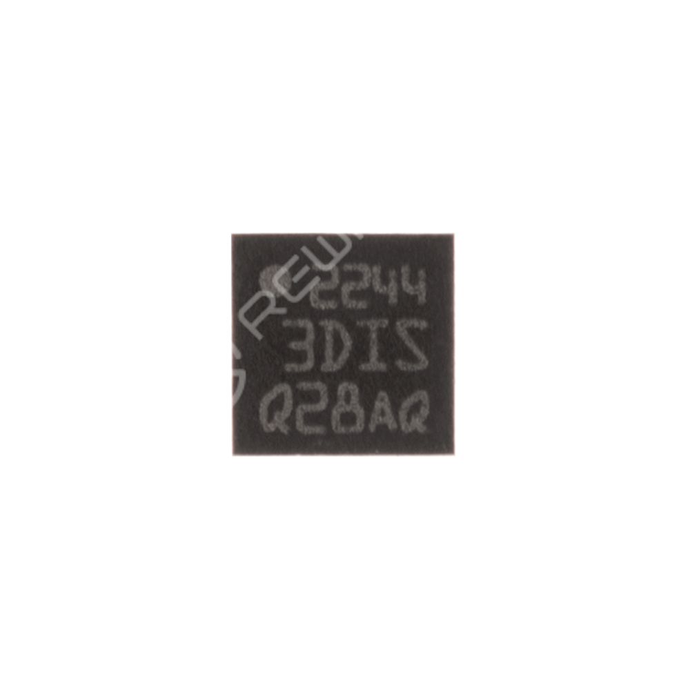For Apple iPhone 5s Gyro IC Replacement - OEM NEW