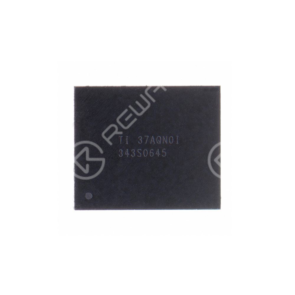 For Apple iPhone 5s Touch Drive IC Replacement - Black - OEM NEW