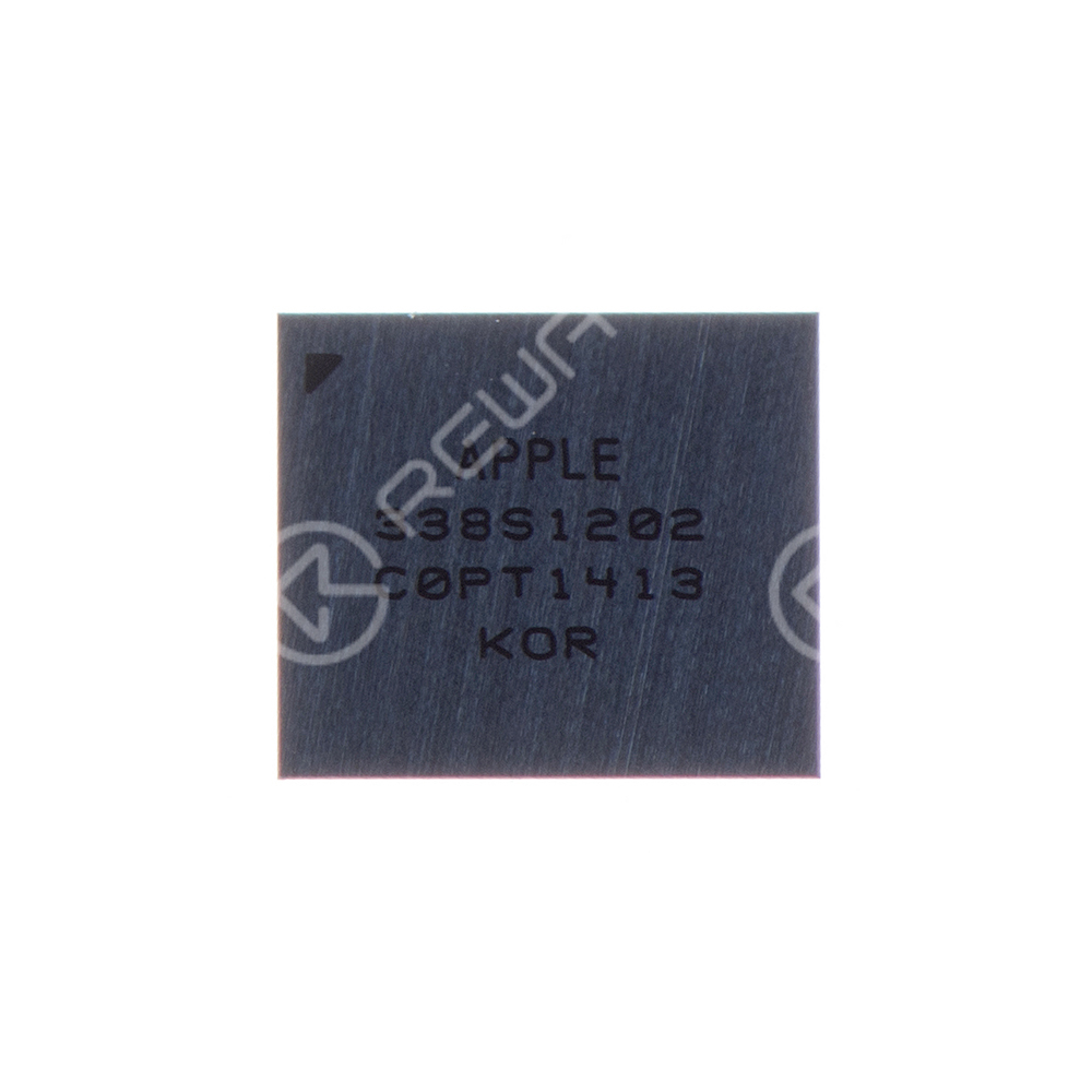 For Apple iPhone 5s Ring Amplifying IC Replacement - OEM NEW