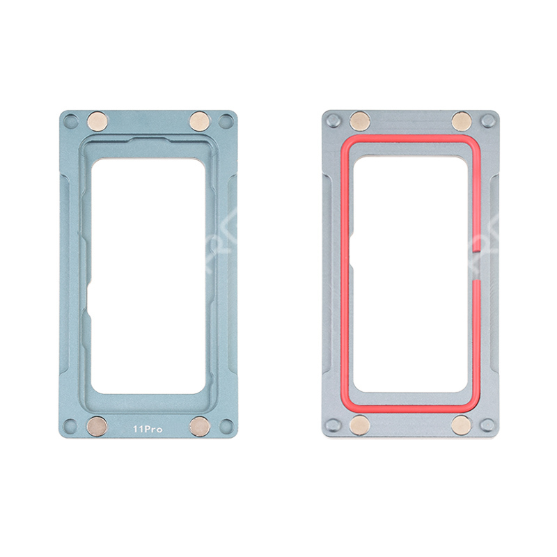 For iPhone X-11 PRO MAX Bezel Frame Alignment Press Clamp - OEM NEW