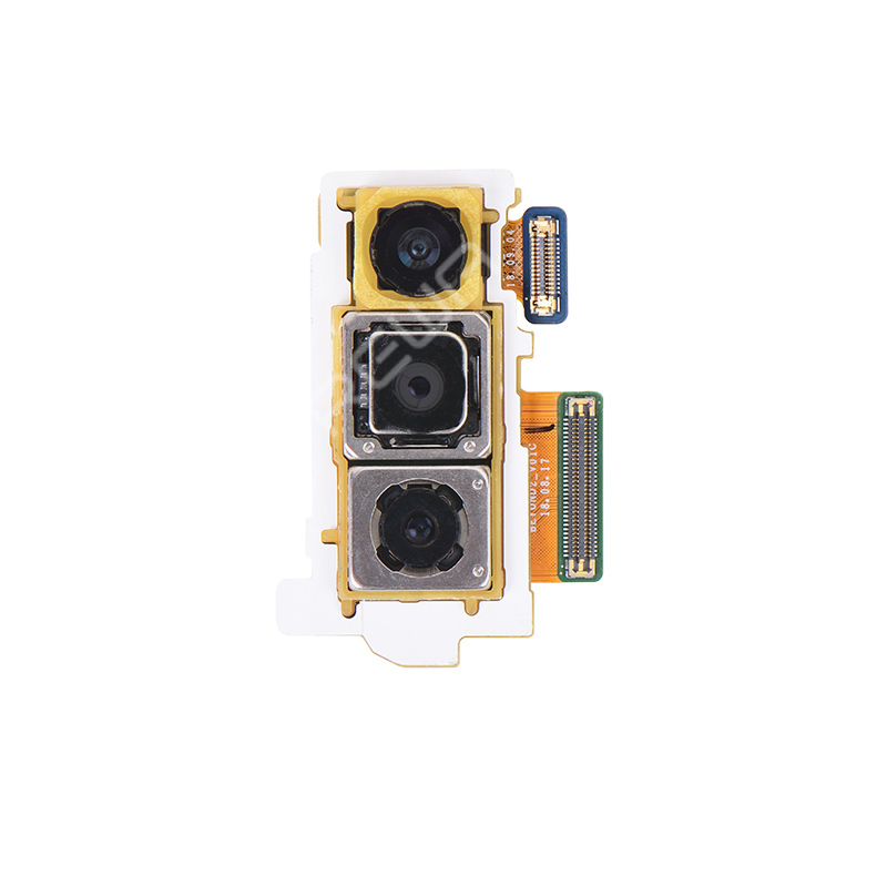 For Samsung S10 /S10 Plus Rear Facing Camera Replacement