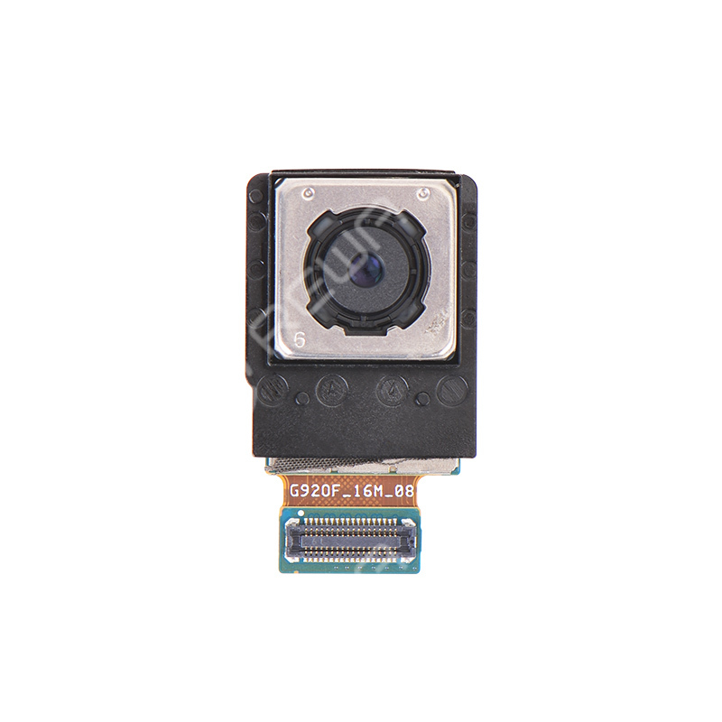 For Samsung S6 Edge Plus Rear Facing Camera Replacement