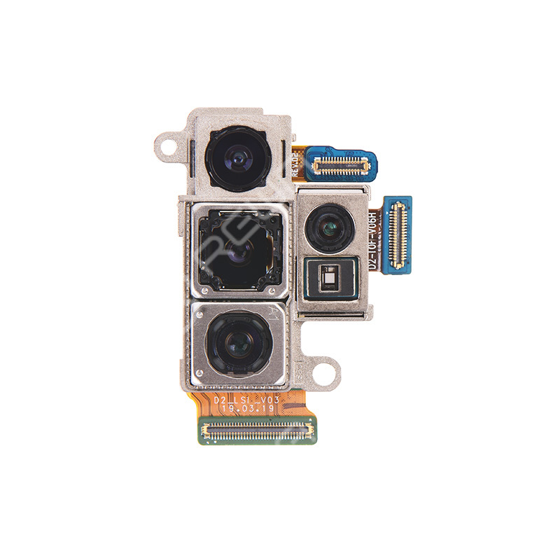 For Samsung Note 10 Plus Rear Facing Camera Replacement